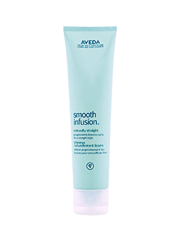 Aveda smooth infustion naturally straight