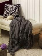 diy kostenlose strickanleitungen wohnaccessoires. Black Bedroom Furniture Sets. Home Design Ideas
