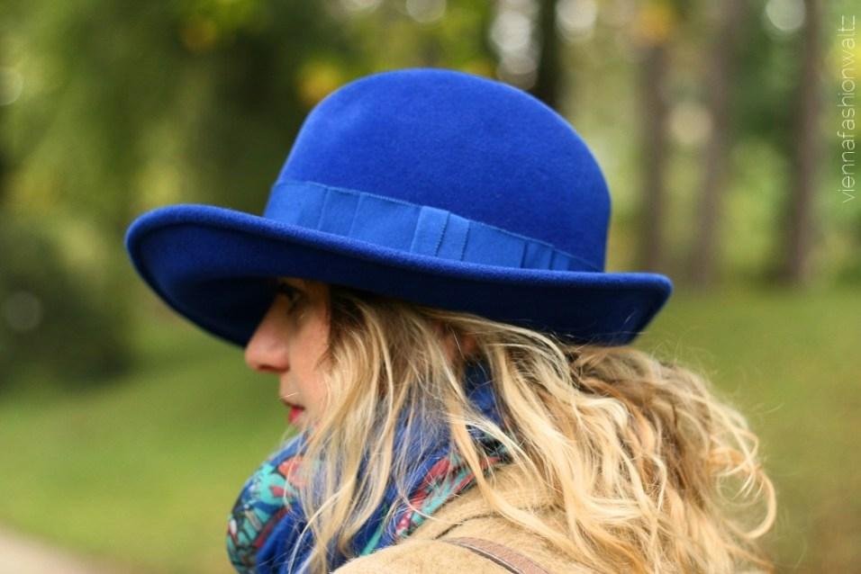 vienna fashion waltz blog - hut tut gut - hutlieblinge fedora vintage - second hand - EK (2)