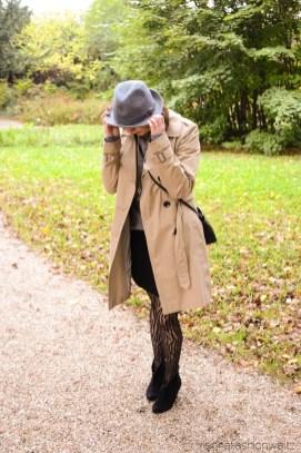 vienna fashion waltz blog - hut tut gut - hutlieblinge - trilby - erbstück - opa - vintage - MK (8)