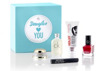 Douglas Box of Beauty