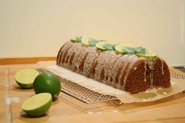 Blog Vienna Fashion Waltz - Food - Rehrücken - Haribo - Bacardi - Zuckerglasur - Limette - gelatinefrei - vegetarisch (1)