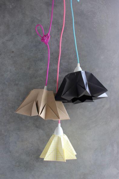 Origami von https://ludorn.wordpress.com/2014/07/03/diy-origami-sternenhanger-lampe/