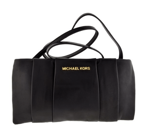 Michael Kors Daria Clutch via Zalando Blog Vienna Fashion Waltz