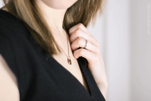 Valentinesday - Valentinstag - Kleines Schwarze - Etuikleid - Blog Vienna Fashion Waltz (10)