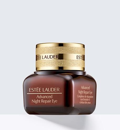 Estee Lauder Advanced Night Repair Eye Serum Lifestyle und Fashionblog Wien Vienna Fashion Waltz