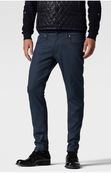 G-Star Raw 3301 Super Slim Jeans € 99,95