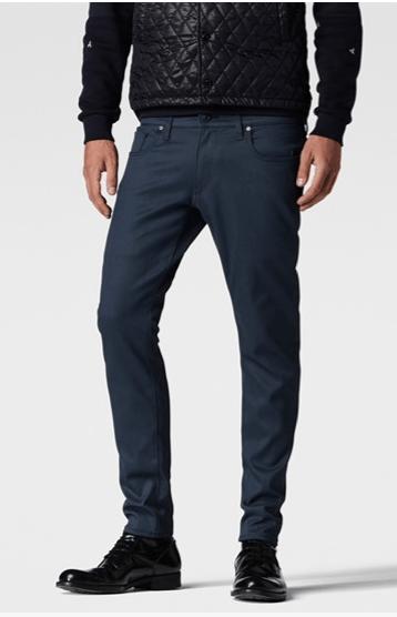 G-Star Raw 3301 Super Slim Jeans € 99,95