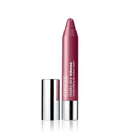 Clinique Chubby Stick Intense Moisturizing Lip Colour Balm Broadest Berry Lifestyle und Fahionblog Vienna FAshion WAltz