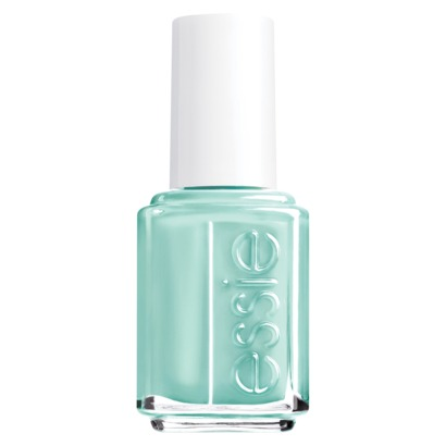 Essie Mint Candy Apple Beauty Lifestyle Blog Wien Vienna Fashion WAltz