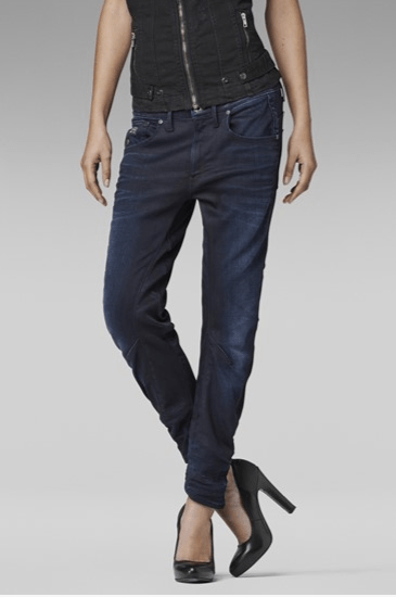 G Star ARC 3D KATE TAPERED € 129,90