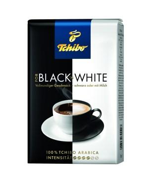 Tchibo FOR BLACK 'N WHITE_Ganze Bohne