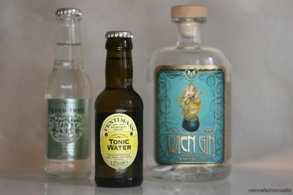 Wien Gin Mixer