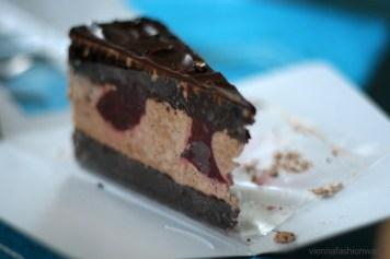 Yamm Torte