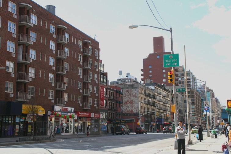 NYC Chelsea