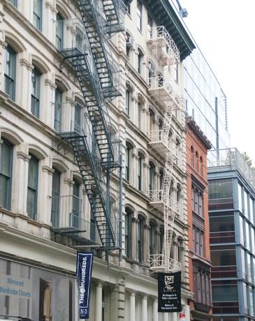 Soho New York 2
