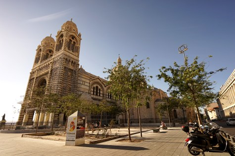 Marseille_Reisebericht_Cathedrale