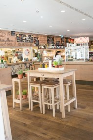 Austrian Blog Vienna Fashion Waltz Food Lifestyle Vapiano Cooking (17 von 19)