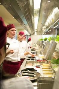 Austrian Blog Vienna Fashion Waltz Food Lifestyle Vapiano Cooking (3 von 19)