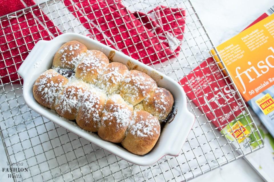 Buchteln Germteig Rezept Foodblog www.ViennaFashionWaltz.com Wien Österreich Austria (39 von 41)