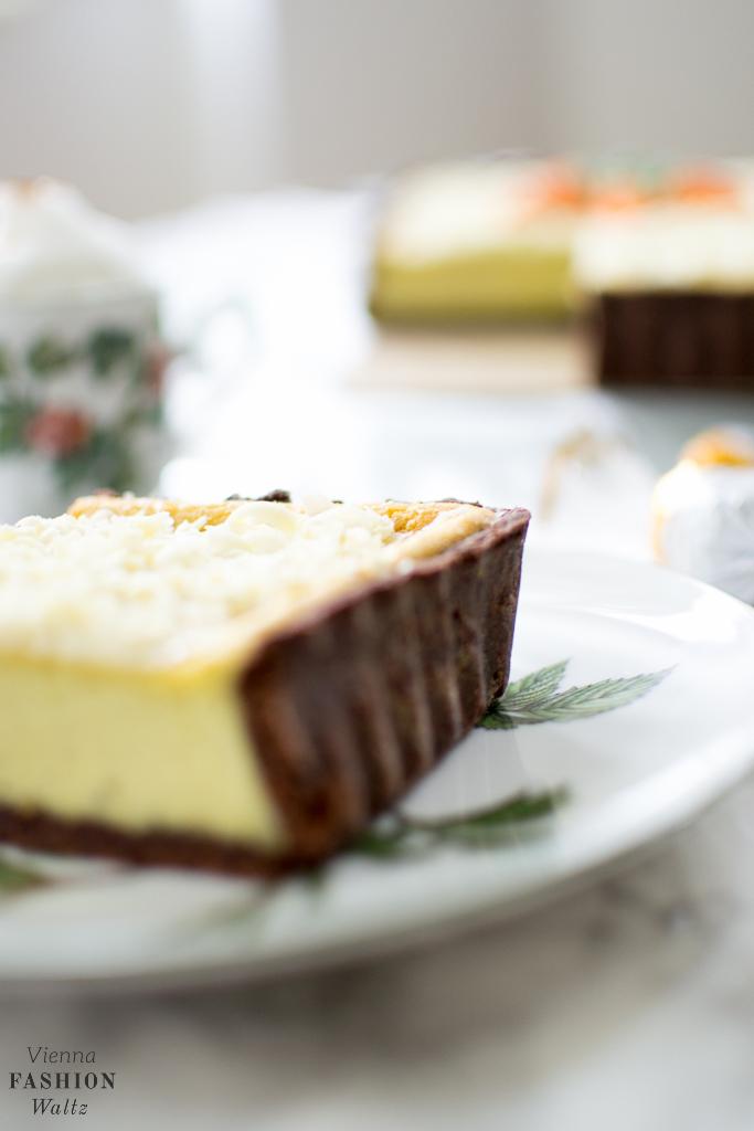 Cheesecake Käsekuchen Rezept Foodblog www.ViennaFashionWaltz.com Wien Österreich Austria (17 von 19)
