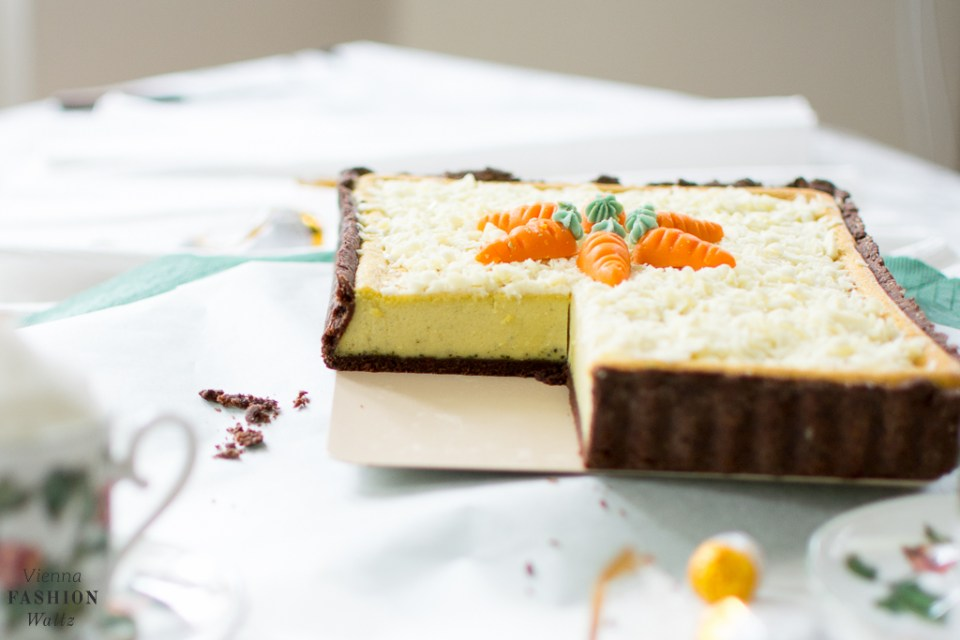 Cheesecake Käsekuchen Rezept Foodblog www.ViennaFashionWaltz.com Wien Österreich Austria (24 von 1)