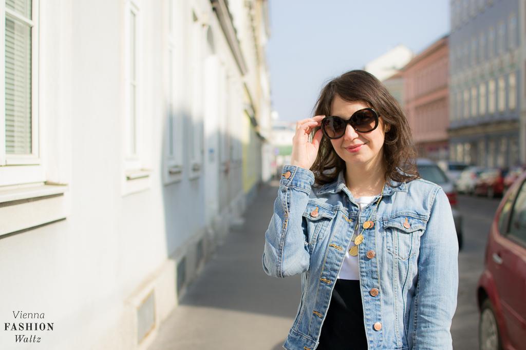 Sneaker Denim Fashionblog www.ViennaFashionWaltz.com Wien Österreich Austria (11 von 29)