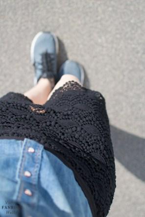 Sneaker Denim Fashionblog www.ViennaFashionWaltz.com Wien Österreich Austria (20 von 25)