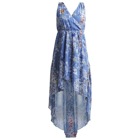Kleid Blumenprint