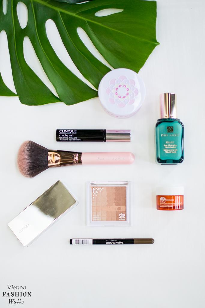 Beautyblog BBlog Wien Austria www.viennafashionwaltz.com Daily Routine Guerlain Estee Lauder Clinique Glossybox sheStyle Origins Maybelline (1 von 19)