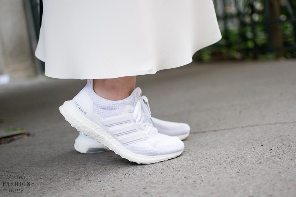 Fashionblog Wien Österreich www.viennafashionwaltz.com White Midi Skirt and other stories (5 von 19)