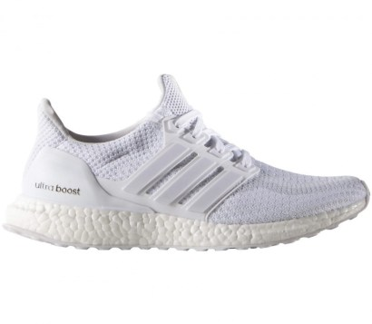 ultra boost white