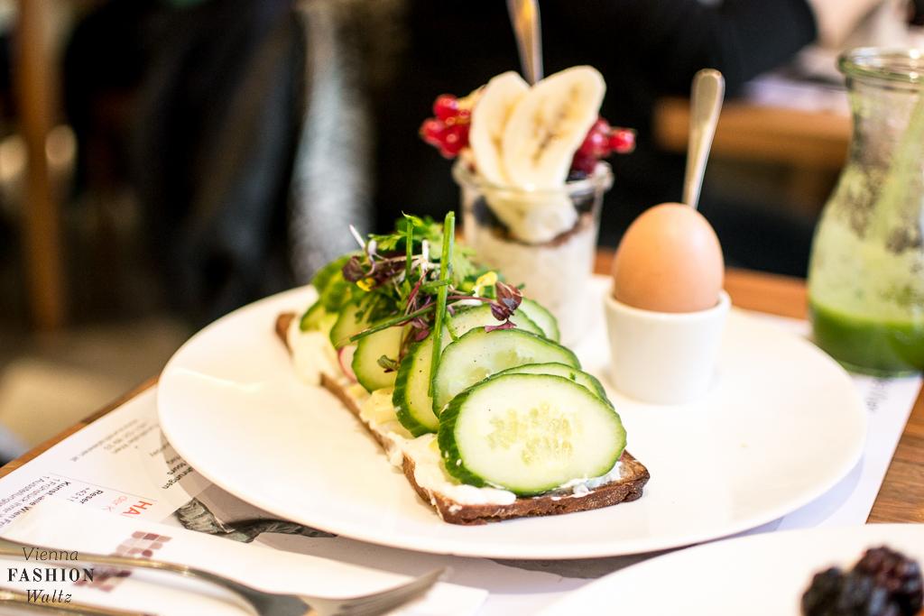 Café Halle | Restaurant Tipp Wien Museumsquartier | ViennaFashionWaltz