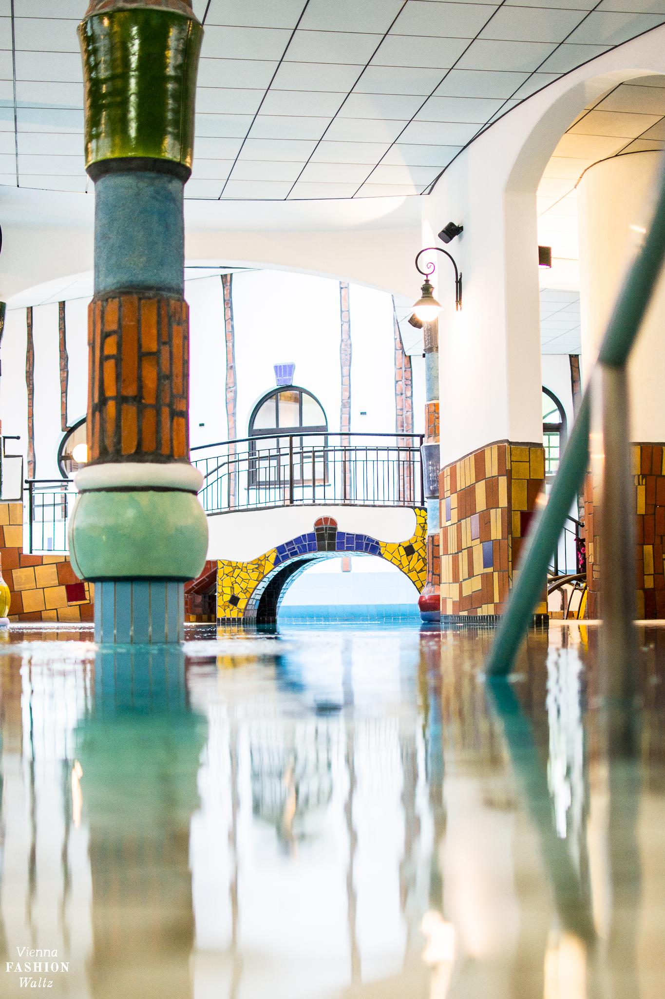 Wellness Wochenende im Rogner Bad Blumau, Bericht und Infos, Hundertwasser, Therme Steiermark