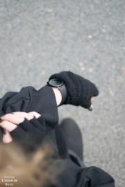 Kaschmir Handschuhe stricken | Kostenlose Strickanleitung