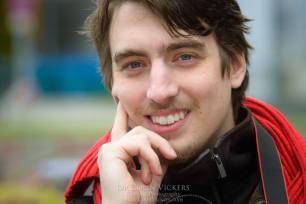 Colin Vickers