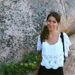 Alice Leone - Journalist
