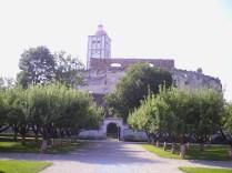 Renaissance Castle Schallaburg