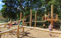 Playground Hohe Wand