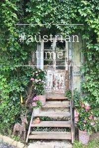 Steller Story #austriantime