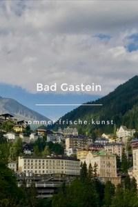 Steller Story Bad Gastein