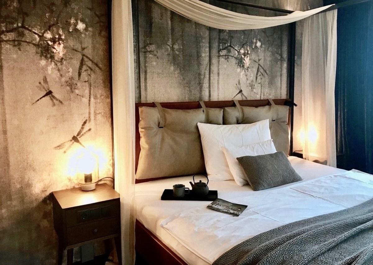 Das Silena - Ein Hotel für die Seele!