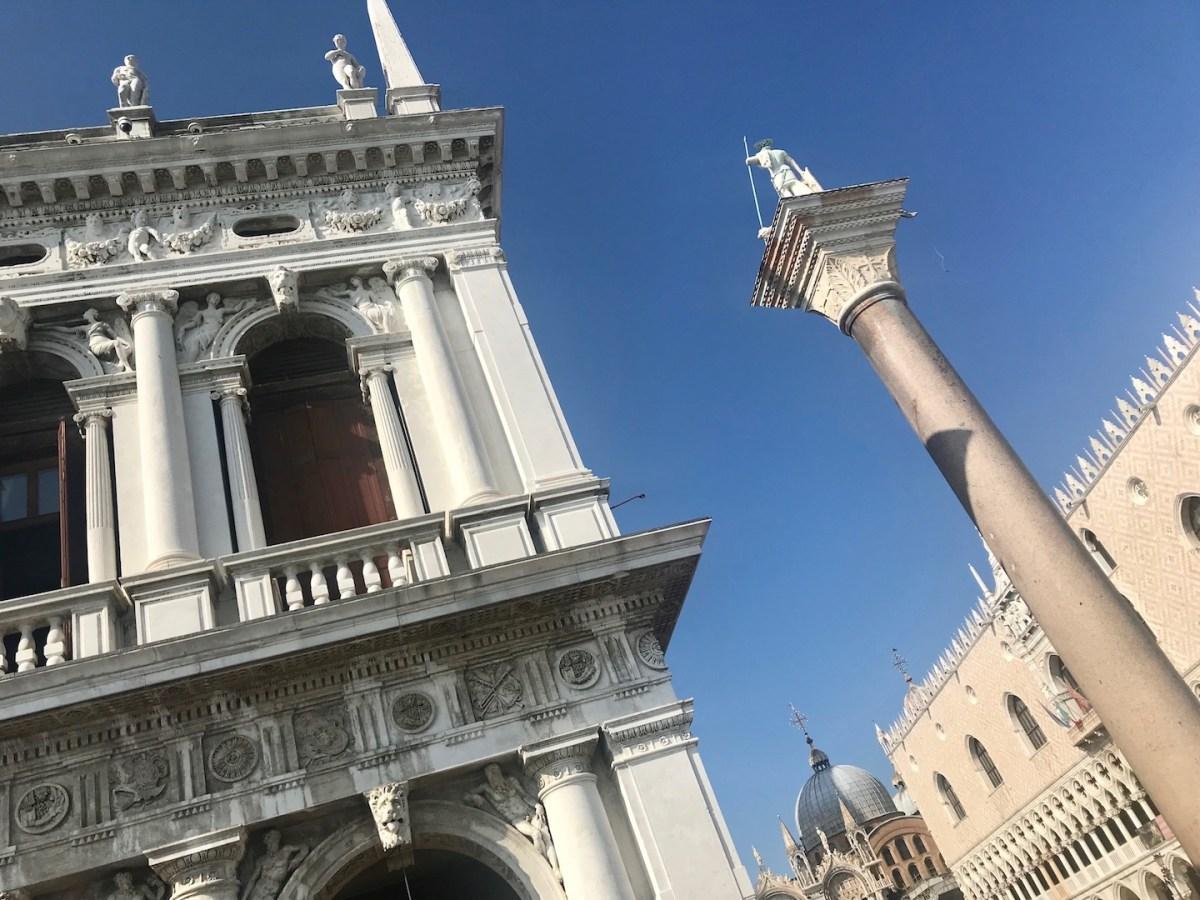 Eine Kunst- & Kulturreise nach Venedig