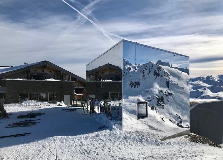 #Gourmet im Schnee (No.2)