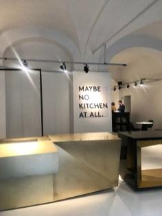 Mailänder Designweek