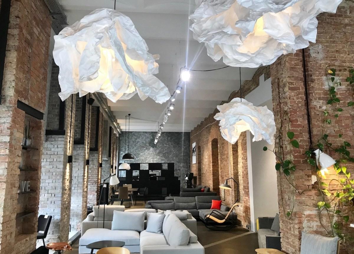 Die coolsten Interior Design Stores Wiens