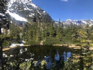 Nationalpark Hohe Tauern
