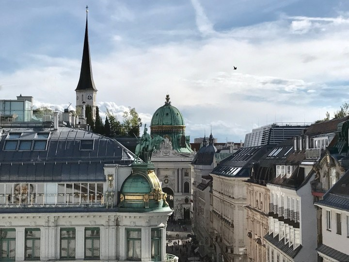 7 Wien Lifestyle-Tipps für September