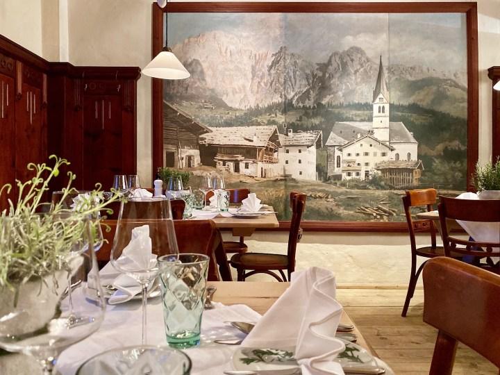 Alpine Kulinarik, Genuss & Alpencharme