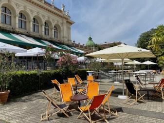 Sommer in Wien